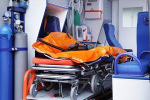 Offerta Ambulanza Privata Roma
